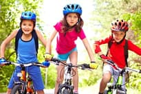 Как выбрать самый подходящий велосипед для ребенка