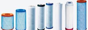 Цены на Картриджи к фильтрам для воды, фото