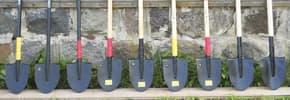 Цены на Лопаты, грабли, вилы, фото