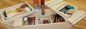 Ящики для инструмента