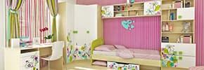 Цены на Комплекты детской мебели, фото