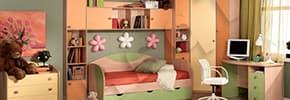 Цены на Аксессуары для детской мебели, фото