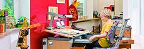 Цены на Мебель для школьников и молодежи, фото