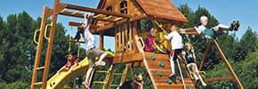 Цены на Игровые комплексы для детей, фото