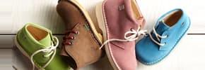 Цены на Детская обувь, фото