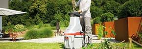 Цены на Измельчители садовые, фото
