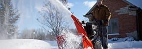 Цены на Снегоуборочная техника. Снегоуборщики, фото