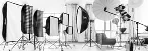 Цены на Оборудование для фотостудий, фото