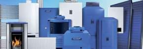 Цены на Отопительные приборы и тепловое оборудование, фото