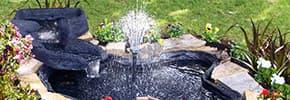 Цены на Оборудование для прудов и фонтанов, фото
