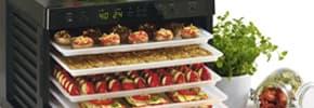 Цены на Сушилки для овощей и фруктов, фото