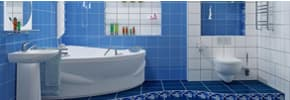 Цены на Ванные комнаты, фото