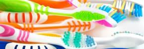 Цены на Зубные щетки, зубные нити флоссы, фото