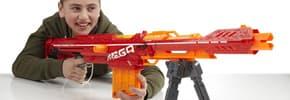 Цены на Игрушечное оружие, фото