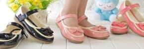Цены на Обувь для девочек, фото