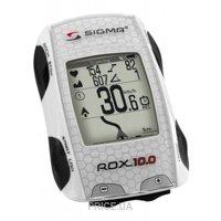 Фото Sigma Sport ROX 10.0 GPS Set