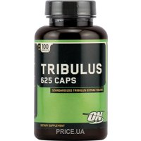 Фото Optimum Nutrition Tribulus 625 100 caps