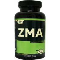 Фото Optimum Nutrition ZMA 90 caps