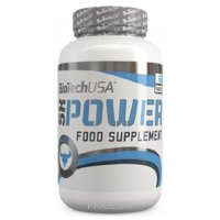 Фото BioTech SX Power 60 tabs