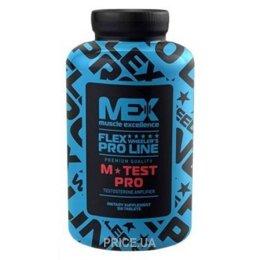 Фото MEX M-Test Pro (150 tabs)