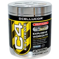 Фото Cellucor C4 Extreme 195 g (30 servings)