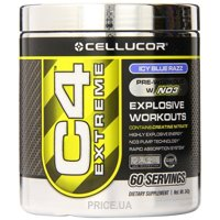 Фото Cellucor C4 Extreme 390 g (60 servings)