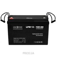 Фото LogicPower LPM 12-100 AH