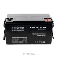Фото LogicPower LPM 12-65 AH