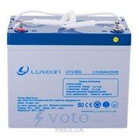 Фото Luxeon LX 12-40MG