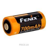 Фото Fenix 16340 700mAh Lithium 1шт ARB-L16