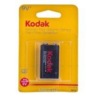 Фото Kodak 6F22 Carbon-Zinc 1шт Extra Heavy Duty (30953437)