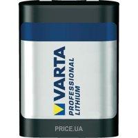 Фото Varta 2CR5 bat(6В) Lithium 1шт PHOTO (06203301401)