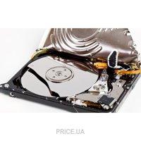 Фото Утилизация жестких дисков