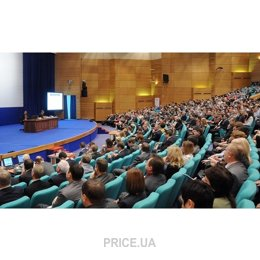 Фото Организация конференции