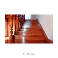 Фото Покраска/лакирование деревянных лестниц