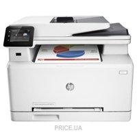 Фото HP Color Laserjet Pro M274n