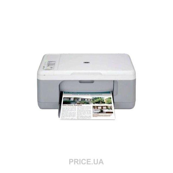 Программу установки принтера hp deskjet f2280