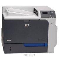 Фото HP Color LaserJet Enterprise CP4025dn