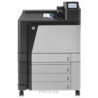 Фото HP Color LaserJet Enterprise M855xh