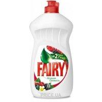 Фото Fairy Жидкость для мытья посуды Ягодная свежесть 500 мл