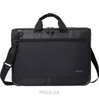 "Фото ASUS Helios II Carry Bag 15"" Black (90-XB3Z00BG00010)"