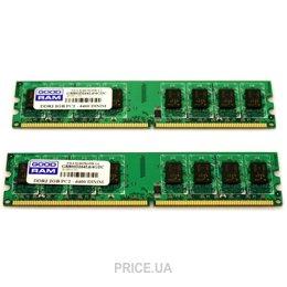 GoodRam GR800D264L6/4GDC