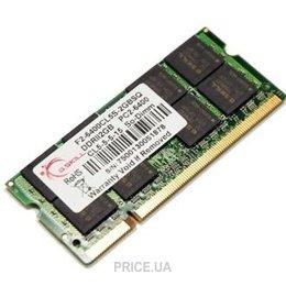 G.skill  F2-6400CL5S-2GBSQ