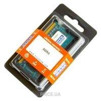 Фото GoodRam 4GB SO-DIMM DDR3 1333MHz (GR1333S364L9/4G)