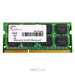 G.skill  F3-12800CL9S-4GBSQ