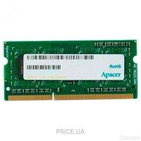 Фото Apacer 4GB DDR4 2133 MHz (ES.04G2R.KDH)
