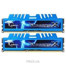 G.skill  F3-12800CL7D-8GBXM