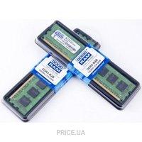 Фото GoodRam 8GB DDR3 1333MHz (GR1333D364L9/8G)