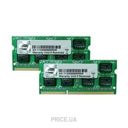 G.skill  FA-6400CL5D-4GBSQ