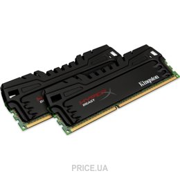 Kingston KHX18C9T3K2/8X